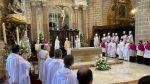 Toma de posesión de D. José Rico Pavés como nuevo obispo de Jerez