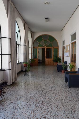 Galería Central - Vista 2